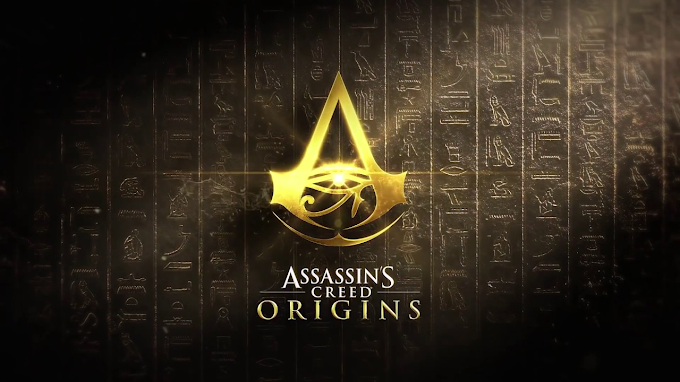 Jamal The Tech Boy plays Assassin's Creed Origins Part 2B