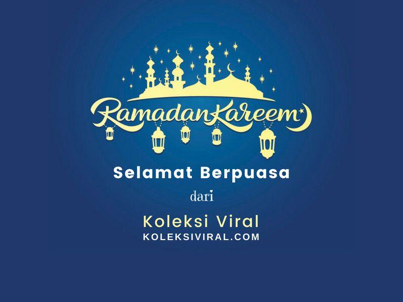 Jadual waktu buka puasa dan sahur Negeri Sembilan 2018
