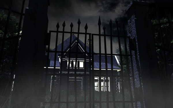 Rumah Terangker di Jogja Versi Mister Ternyata Ada Sejarahnya
