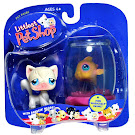 Littlest Pet Shop Pet Pairs Generation 1 Pets Pets