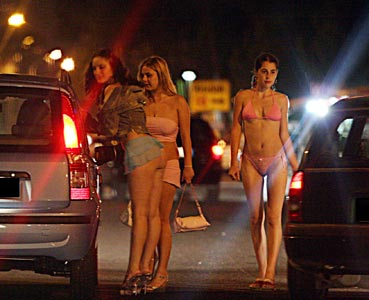situazioni erotiche prostitute nigeriane roma