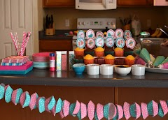 Cupcake Kitchen Décor
