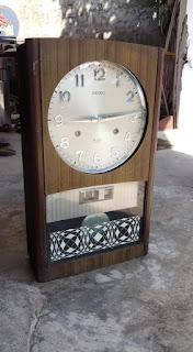 Dijual Jam Seiko Jadoel
