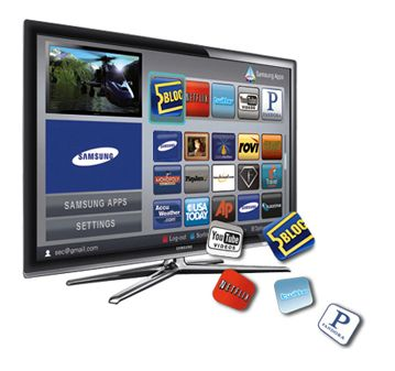 Do More With Samsung Smart TV - Catalog Product Review