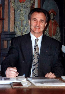 Николай Афанасьевич Стороженко
