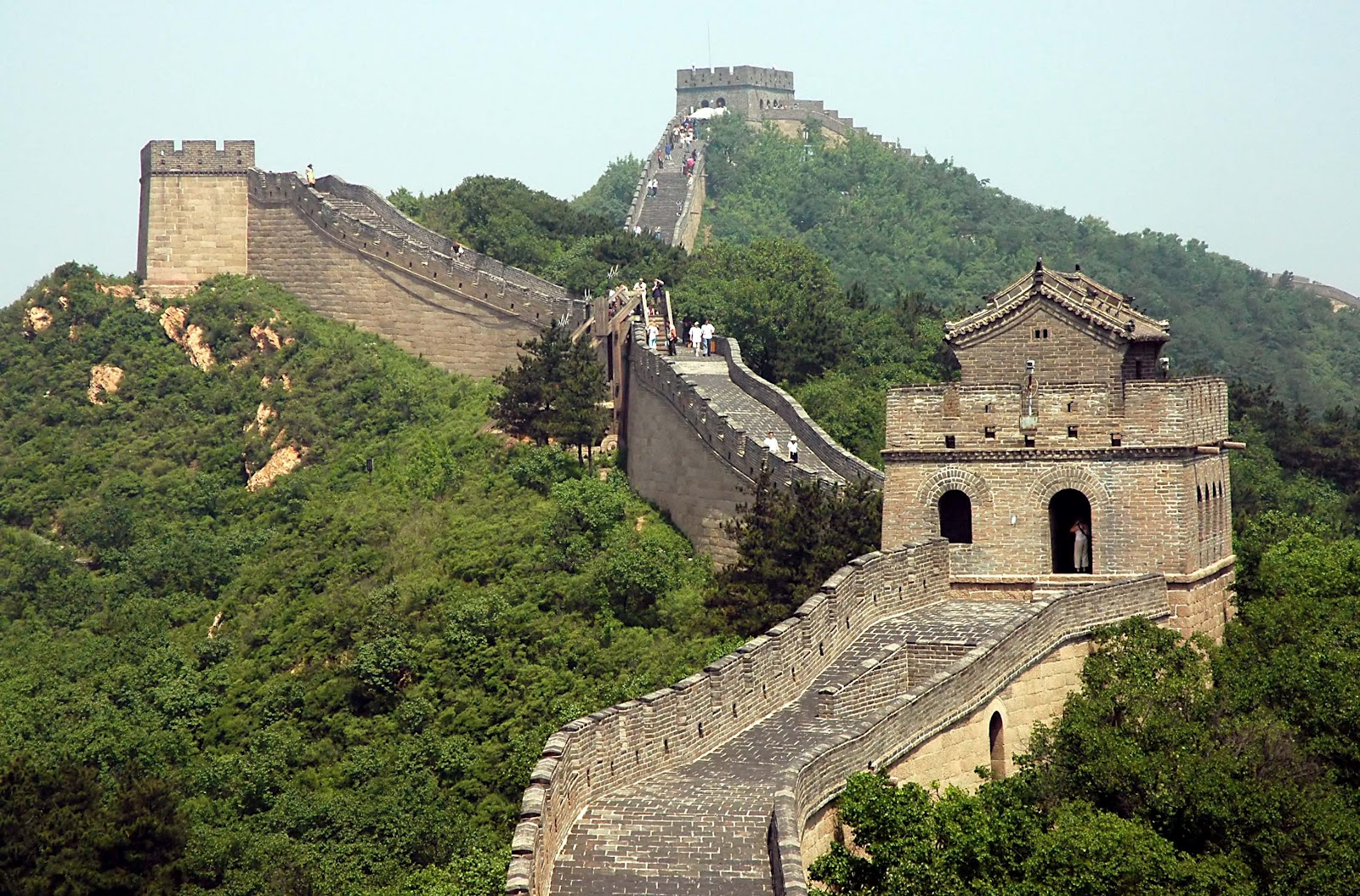 What Does Great Wall Of China Tattoo Symbolize: Many Means: The Legend Of The Great Wall Of China