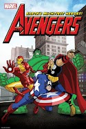 The Avengers: Earth's Mightiest Heroes (Season 1 - 2)