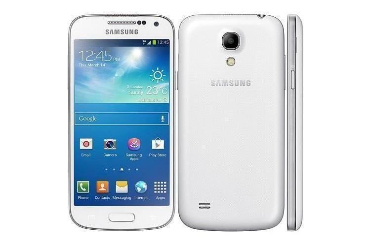 Cara Flashing Samsung Galaxy S4 Mini GT-I9190 Mati total / Bootloop