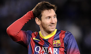 Footballer Lionel Messi sentenced to 21 months in prison