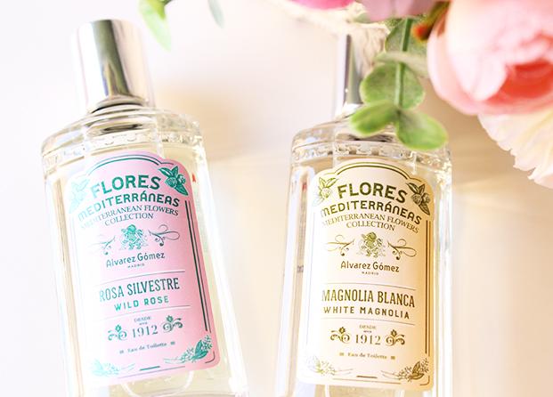 Flores Mediterráneas de Álvarez Gómez