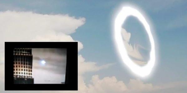 Άνοιξε τεράστια αστροπύλη στον Καναδά;   Βίντεο