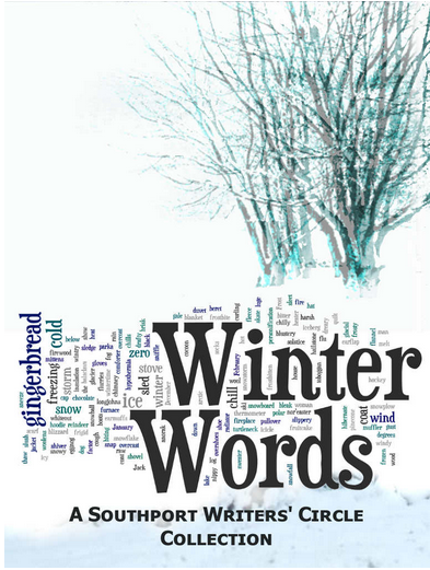 Great minds pulling together – Winter Words