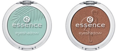 ESSENCE - #secretparty {Mayo 2015} - Eyeshadow