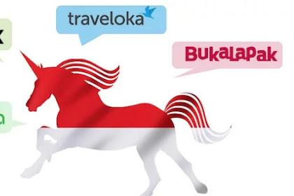 Ternyata, Menurut Bloomberg, Unicorn Indonesia Tak Banyak Membantu