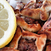 Sfeeha or Lebanese meat pies recipe