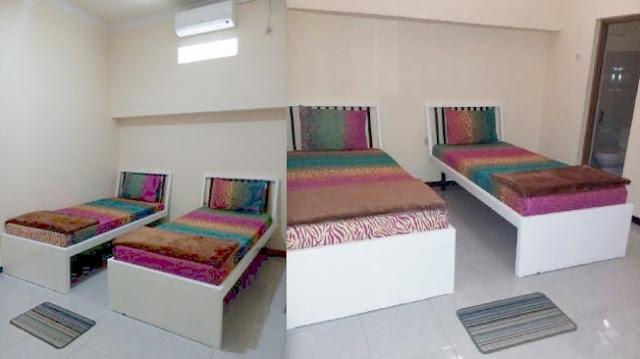Premium Room JC Homestay Jember, penginapan murah dan bersih