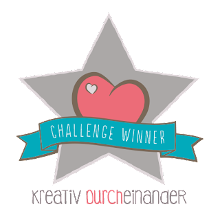 Kreativ Durcheinander Challenge