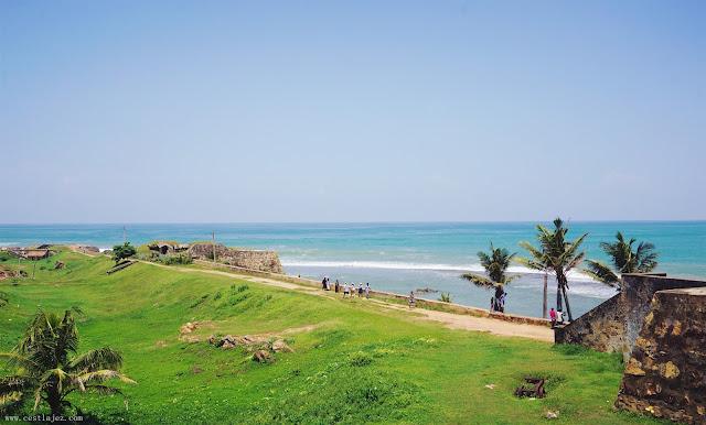 Galle 加勒 Sri Lanka 斯里蘭卡