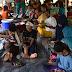 Simulasi ASB, Solusi Penanggulangan Bencana di Mentawai