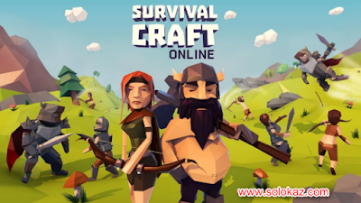 Survival Online Go MOD APK v1.5.2 Free Full Version Gratis for Android