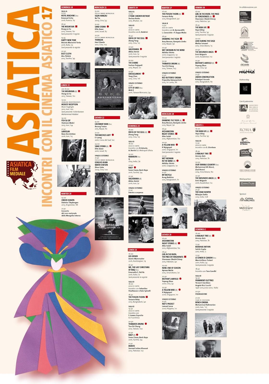 miglior sito di incontri asiatici 2015