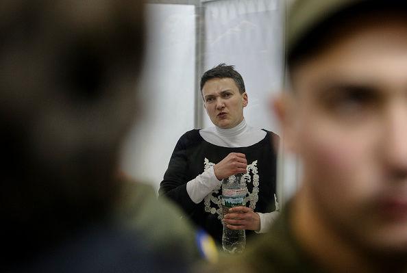 Правоохоронці завершили розслідування у справі нардепа Надії Савченко: подробиці