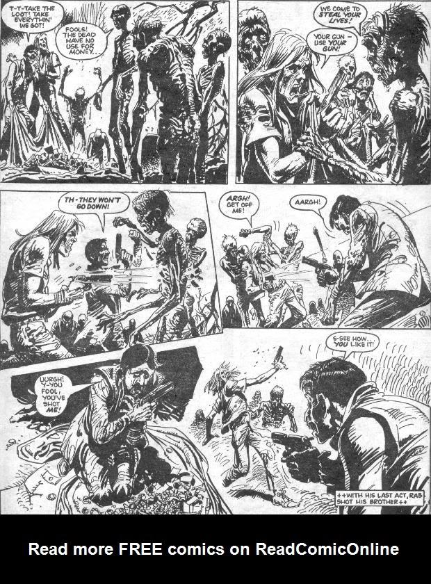 Read online The Thirteenth Floor (2007) comic -  Issue # Full - 19