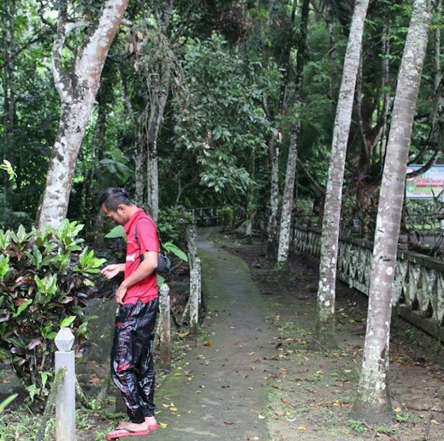 Air Terjun Madai, Kunak Tempat Menarik Di Sabah