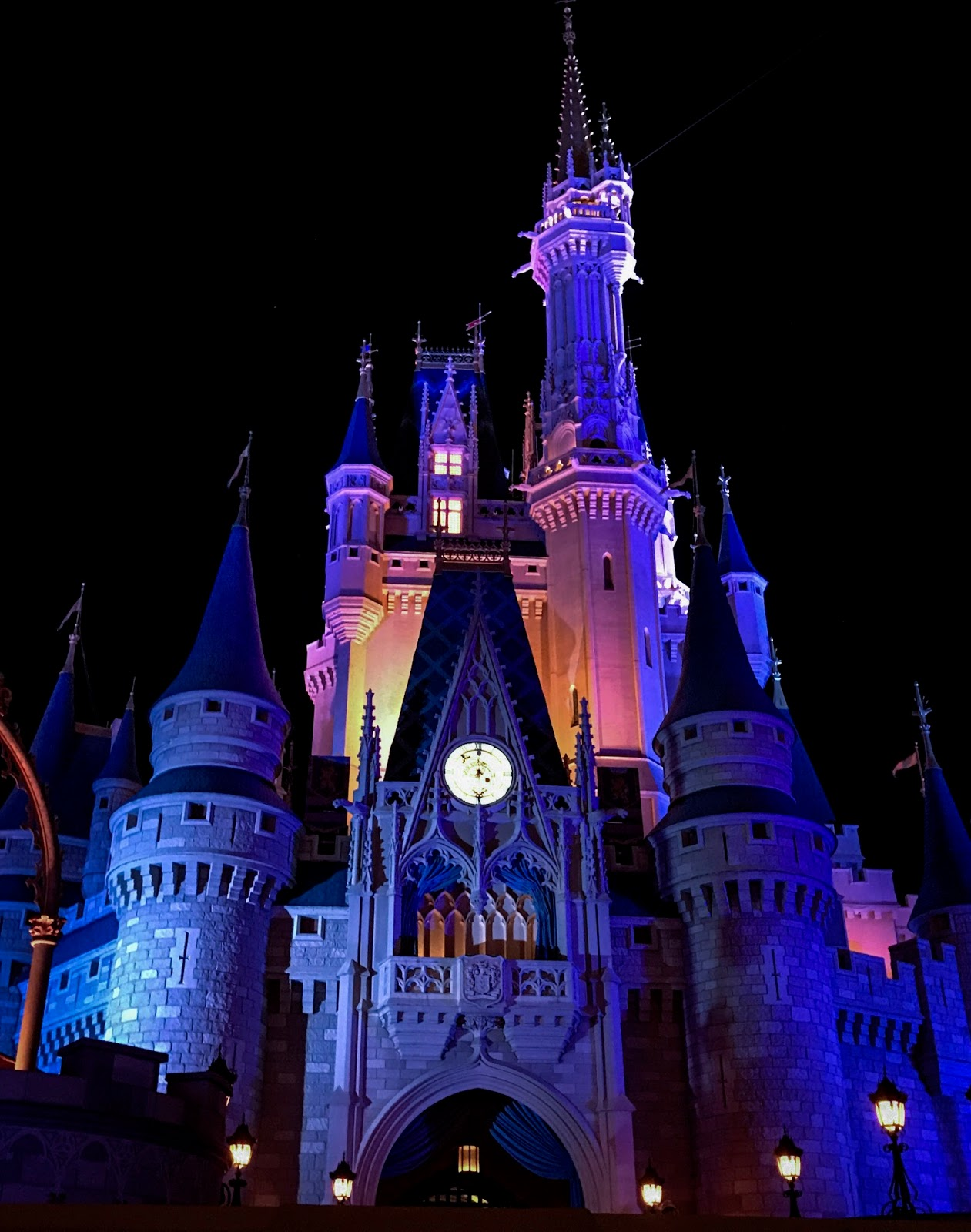 Guide4WDWcom Disney World Vacation Packages  A Closer