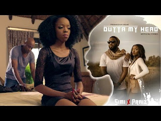 AUDIO + VIDEO: Simi & Praiz – Outta My Head