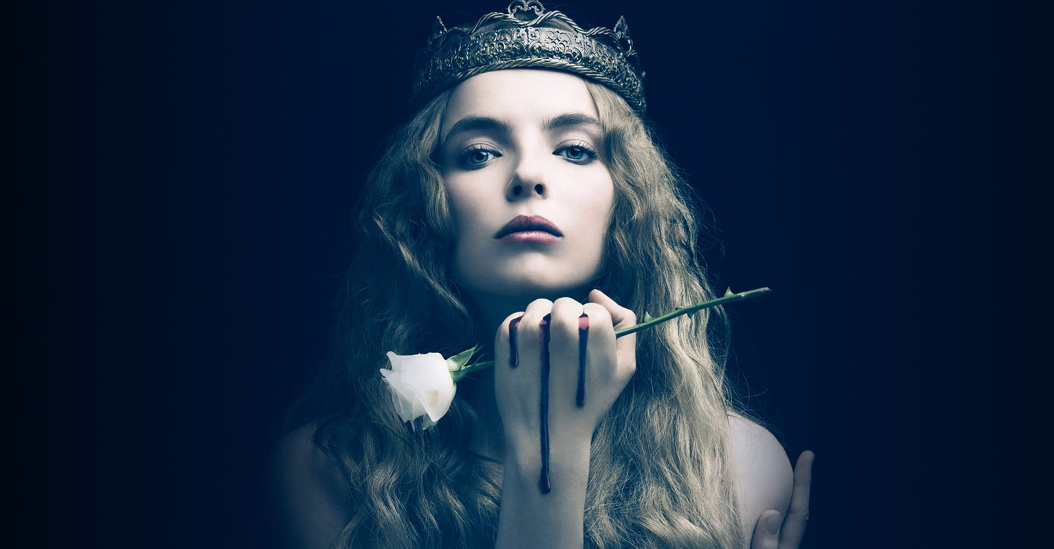Póster de 'The White Princess'