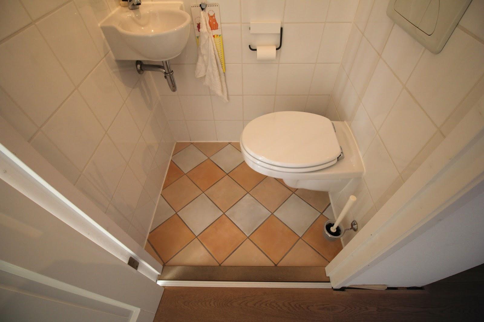 Kleine mand doos met klep cm badkamer toilet mand