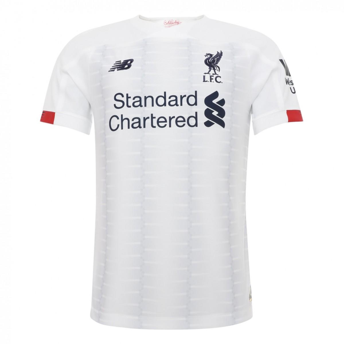 Liverpool 19 20 Away Kit Released Footy Headlines