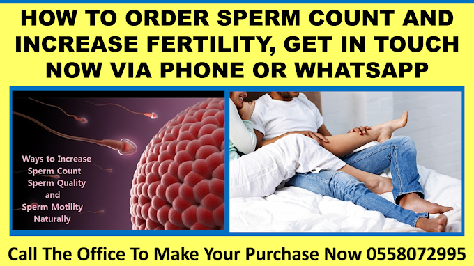 Tips On How To Increase Sperm Count And Increase Fertility