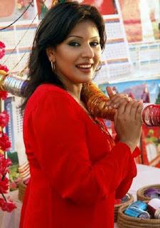 BD Model Srabosti Dutta Tinni