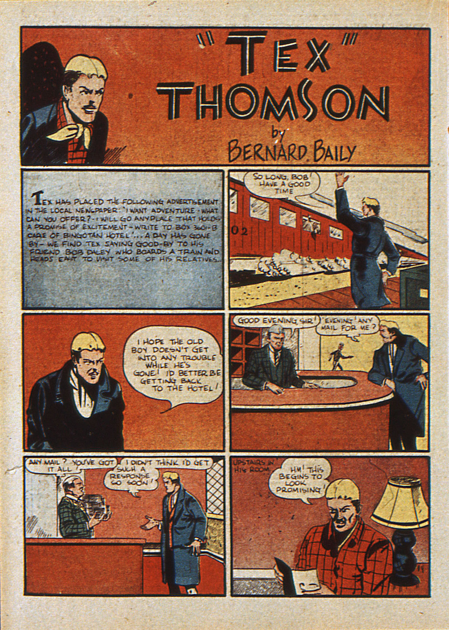 Action Comics (1938) 14 Page 36