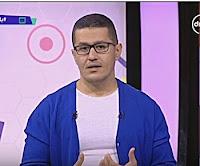 برنامج الكورة مع عفيفى 10/2/2017 أحمد عفيفى و مباراة السوبر