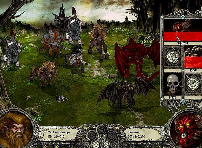 Disciples 2 Dark Prophecy Game - Free Download Full
