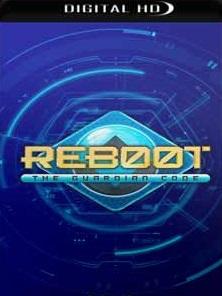 ReBoot – The Guardian Code 2018 1ª Temporada Completa – Torrent Download – WEBRip 720p Dual Áudio
