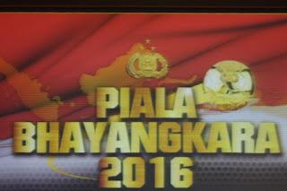 Pembagian Grup dan Jadwal Piala Bhayangkara 2016