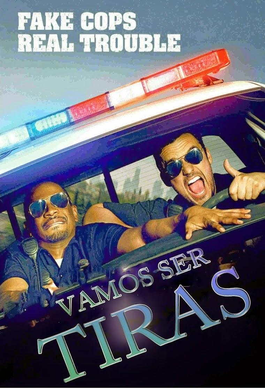 Vamos Ser Tiras – Dublado (2014)