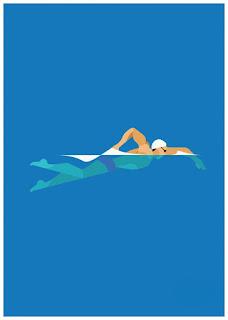 yüzme- sweaming- cardio