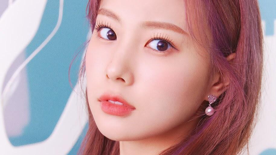 IZ*ONE, Hyewon, Oneiric Diary, 아이즈원, 혜원, 4K, #3.2149