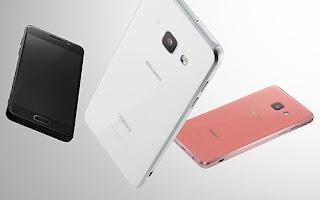 Samsung 4.7 inch bukan hanya A3 (2016) dan A3 (2017) tapi juga Galaxy Feel