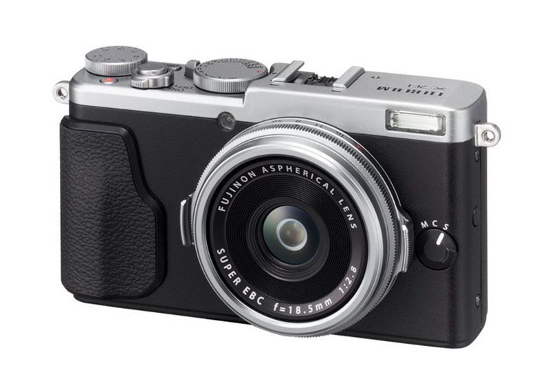 Fujifilm X70 Launched! A Super Compact Camera!