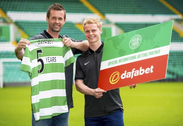 El Celtic firma el mayor acuerdo de patrocinio del fútbol escocés
