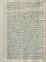 Historia del lugar o villa de El Espinar, por don Tomás Báñez de Ribera, oidor de la Chancillería de Granada