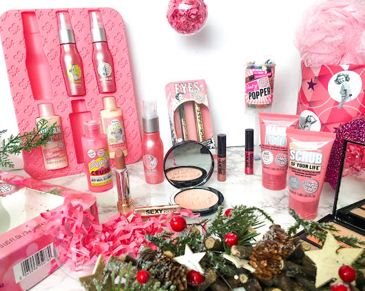 The Ultimate Soap & Glory Gift Guide ♡ | Tips Capsule ♡