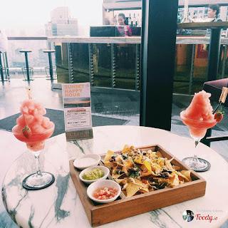 4 Restoran Terbaik Di Jakarta Dengan Pemandangan Paling Indah