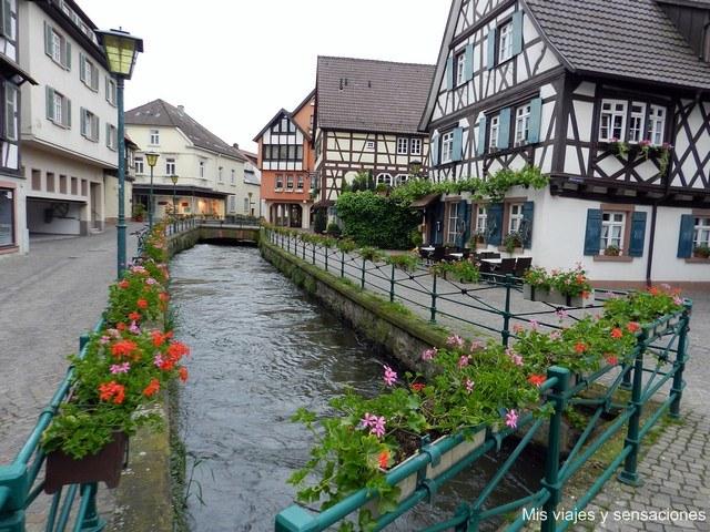 Oberkrich, Selva Negra, Alemania